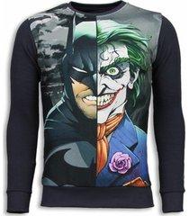 sweater local fanatic bad joker