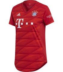 t-shirt adidas fc bayern münchen thuisshirt