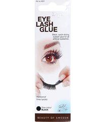 eye lash glue black