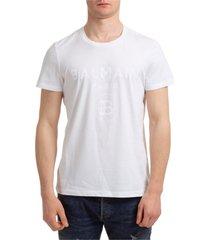 balmain fringe t-shirt