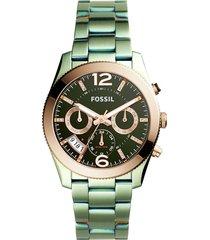 reloj fossil para mujer - perfect boyfriend  es4328