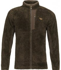 chaqueta ferret shaggy-pro jacket café pardo lippi