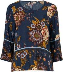 blus ranja blouse