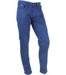 brams paris heren jeans stretch lengte 32 jim navy