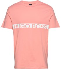 t-shirt rn t-shirts short-sleeved rosa boss