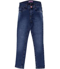 jean azul gabucci skinny