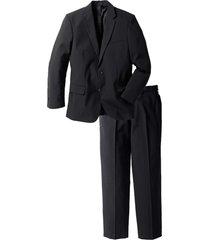 completo (2 pezzi) giacca e pantaloni (nero) - bpc selection