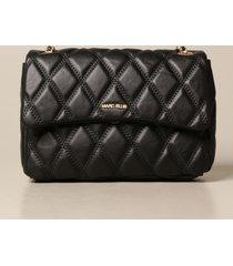 marc ellis shoulder bag desdemona marc ellis bag in quilted leather