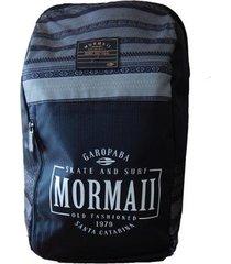 mochila mormaii skate and surf originals