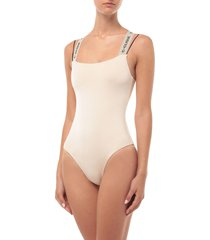 c-clique one-piece swimsuits
