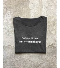 t-shirt monkeys