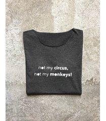 t-shirt monkeys