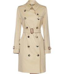 burberry wwkensington raincoat