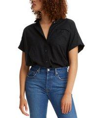 levi's women's ariana shirt