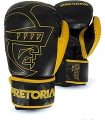 luva boxe/muay thai pretorian core 10 oz