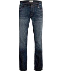 jack & jones jeans plus size blauw