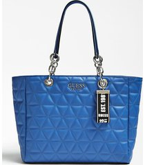 pikowana torba typu shopper model laiken