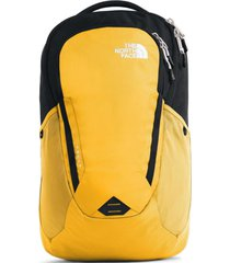 mochila vault amarillo the north face