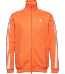 beckenbauer tt sweat-shirt trui oranje adidas originals