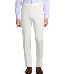 men's zanella parker pants - natural - size 36