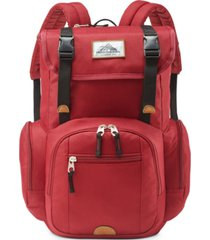 high sierra men's emmett backpack