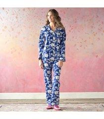 sapphire dynasty pajamas