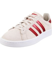 zapatilla natural adidas originals campus w