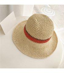 cappello da donna per il tempo libero di moda per il tempo libero