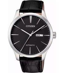 relógio citizen automático tz20788d masculino