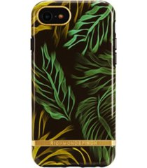 richmond & finch tropical storm case for iphone 6/6s, 7 and 8