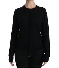 cardigan top wool sweater