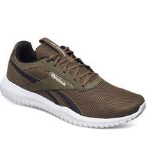 reebok flexagon energy tr 2 eu shoes sport shoes training shoes- golf/tennis/fitness grön reebok performance