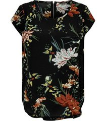blouse only haut femme vic manches courtes