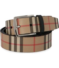 burberry gary belt