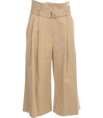 parosh shorts w/belt