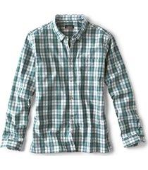bowman long-sleeved shirt