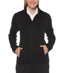 pga tour fleece jacket