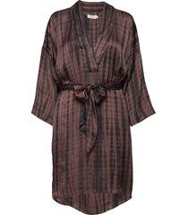 cammi kimonos multi/mönstrad rabens sal r