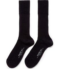 'no.13' piuma cotton socks