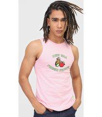 regata new era fruit fresh market rosa