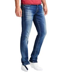 jeans angels huds azul guess