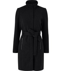 kappa vmbessy class 3/4 wool jacket