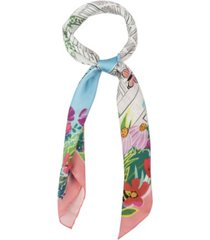 kate spade new york women's overgrown city square scarf