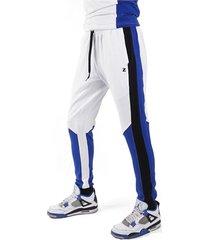 pantalón blanco billionz elastizado 4130