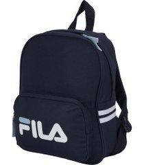 mochila fila summer - infantil - 8 litros - azul escuro