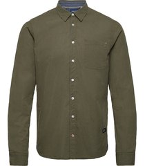 shirt skjorta casual grön blend
