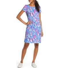 women's lilly pulitzer marlowe knit dress