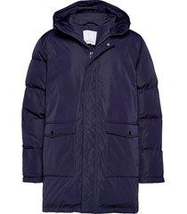dietmar jacket 10179 gevoerd jack blauw samsøe & samsøe