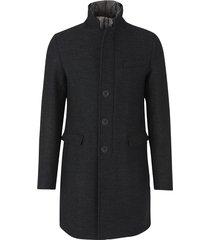 padded 3/4 coat
