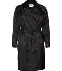 kappa jrkatuk ls long trench coat